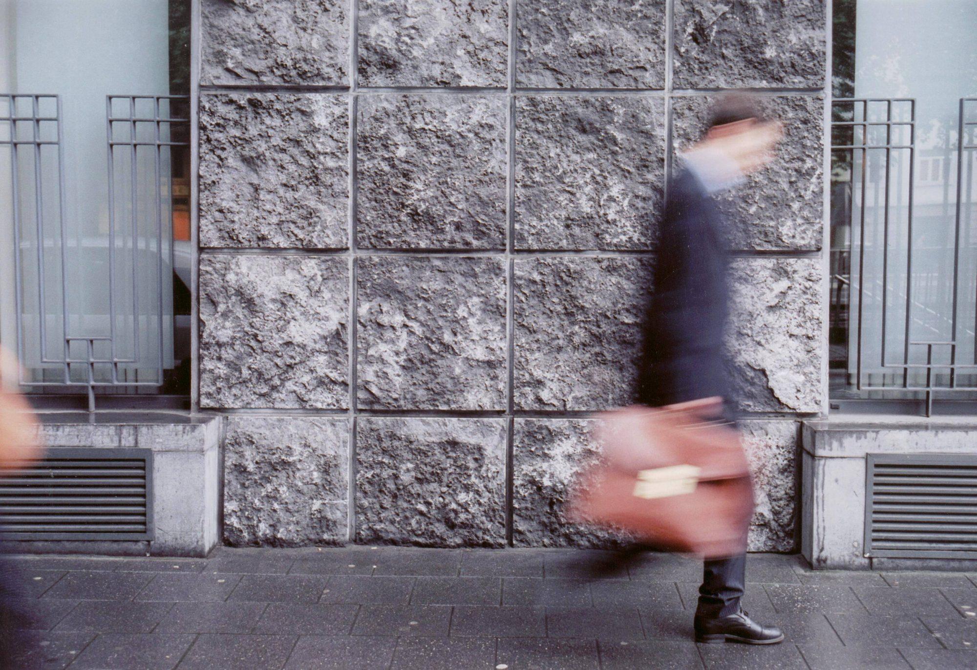 13 Pierre Bleue Belge - facade - Croute