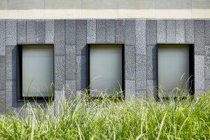 20 Pierre Bleue Belge - facade - Spuntato