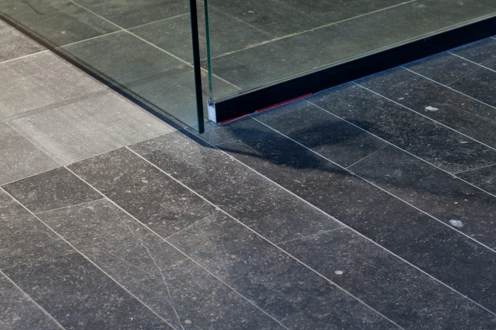 Belgian Blue stone - Floor tiles - Natural stone - Tiles Natura Blue