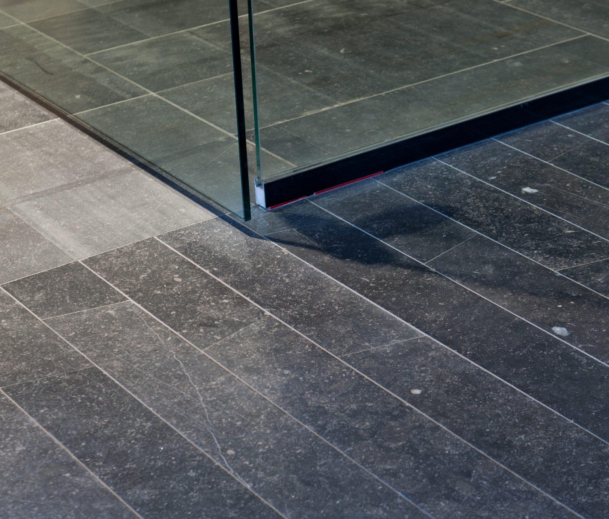 Belgian Blue stone - Floor tiles - Natural stone - Tiles Natura Blue