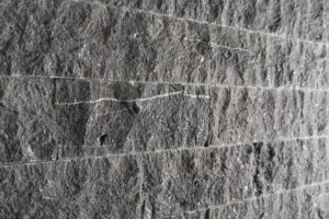 Belgian Blue Stone - Façade - petit granit - clivodecor limestone veneer 3