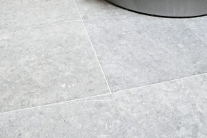 Belgian Blue stone - Floor tiles - Natural stone - Tiles Sabbiato Grey