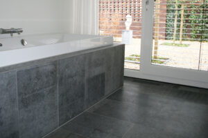 Belgian Blue stone - Floor tiles - Natural stone - Tiles Sawn 2
