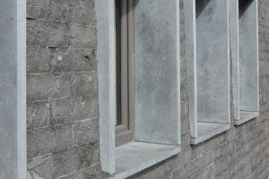 22 Pierre Bleue Belge - facade - clivoDECOR