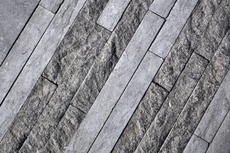 Belgische Blauwe Hardsteen - Natuursteen - Afwerking - Tegels
