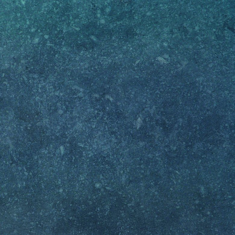 Pierre Bleue Belge - Meulé Bleu
