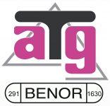 ATG_logo + benor OK