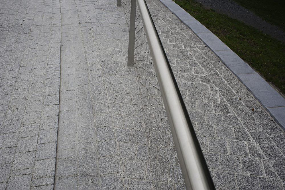 MONS - Porte du Parc 07