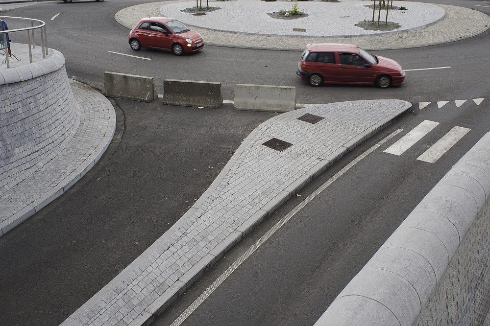 MONS - Porte du Parc 77