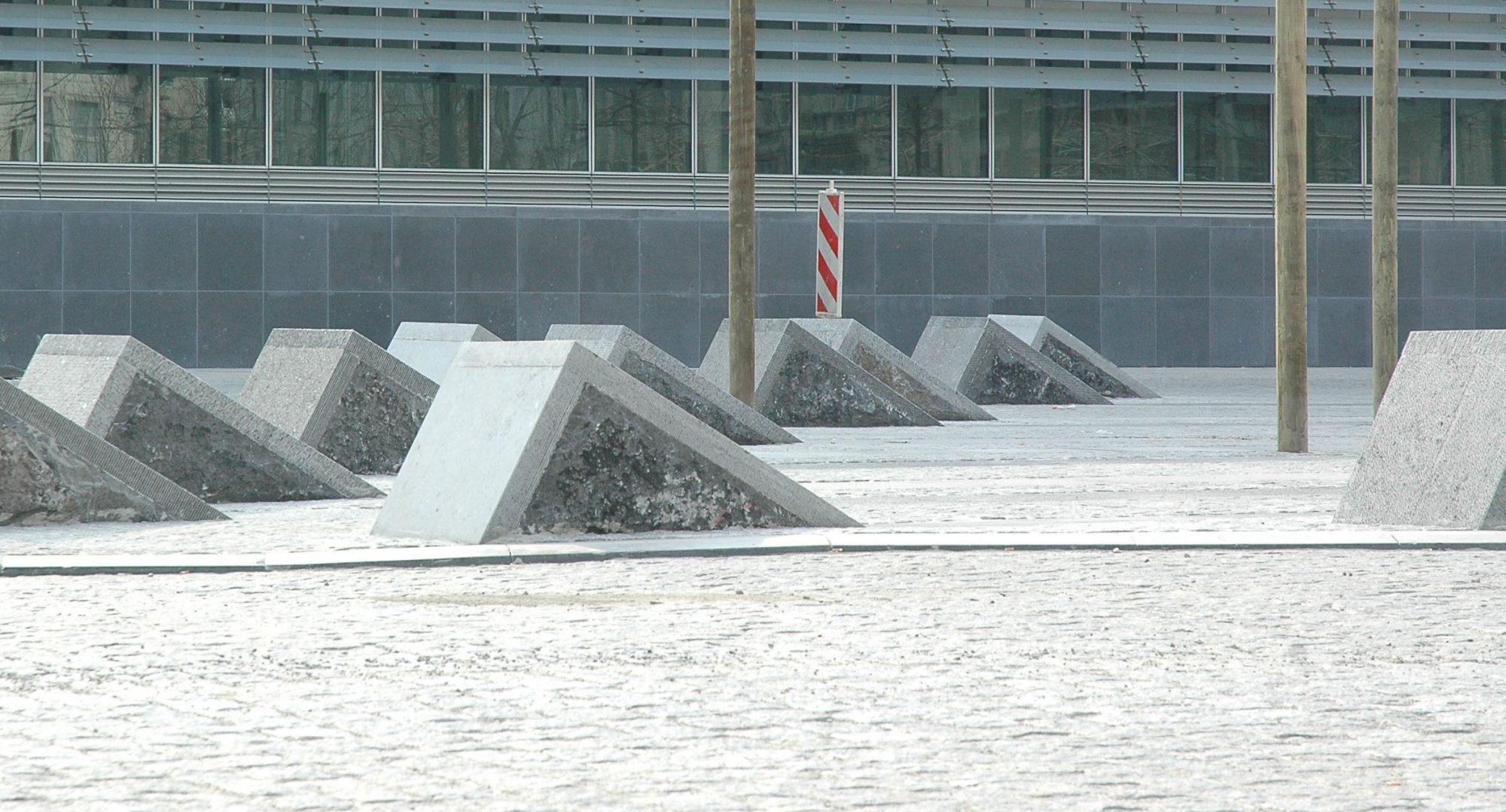 Pierre Bleue Belge - Anvers