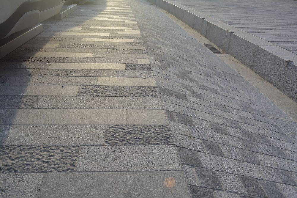 Mouscron - rénovation centre ville