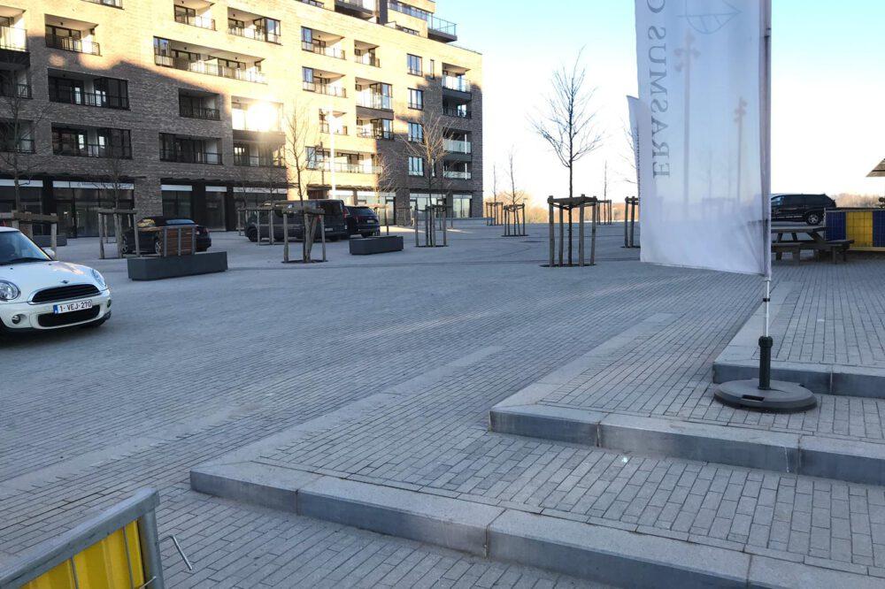 Pierre Bleue Belge aménagement urbain - voirie (6)