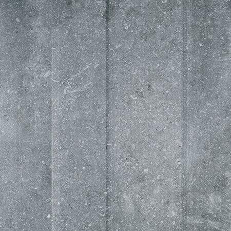Dallage sol extérieur - Dalles finition Brut de Sciage - Pierre Bleue Belge 2