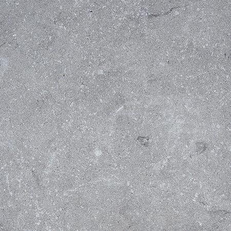 Dallage sol extérieur - Dalles finition sablée Sabbiato Gris - Pierre Bleue Belge 2